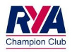 RYA Champion Club Logo