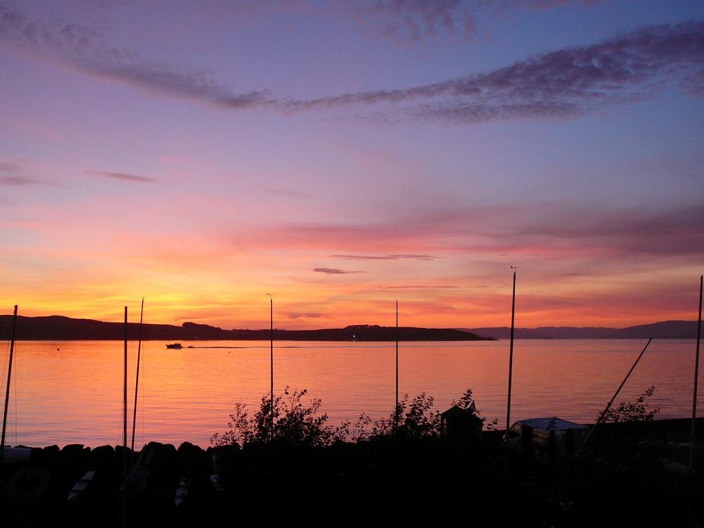 Fantastic View Photo by Gordon Cochrane